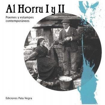 Al Horru Ii Poemes Y Estampes Contemporánees Vv Aa