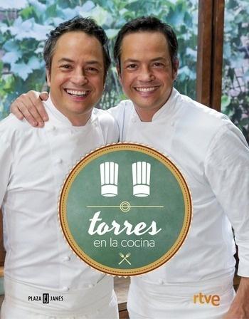Torres en la cocina cocina hermanos torres for Cocina hermanos torres