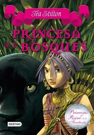 Princesas del Reino de la Fantasia/Tea Stilton 9788408111504