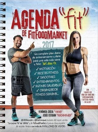 Agenda fitness de vikika la vikika 9788416002672 - La cocina fit de vikika pdf ...