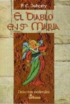 Libro El Diablo en Santa María