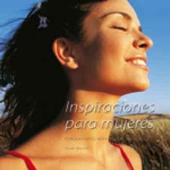 """Inspiraciones para mujeres """"pensamientos para crecer dia a dia"""" - Sarah Martin - 9788475562797 - cervantes.com - 9788475562797"""