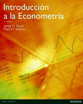 Introduccion a la econometria pdf for Introduccion a la gastronomia pdf