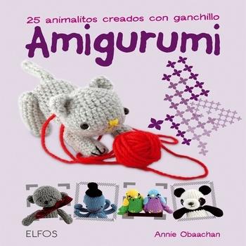 Amigurumi Animals Annie Obaachan : Amigurumi