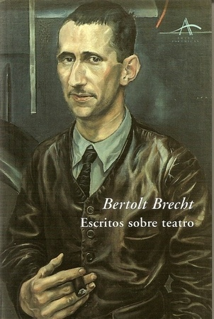 bertolt brecht his alienated world essay