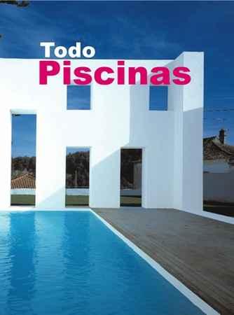todo piscinas vv aa 9788496429963