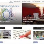 Asociación de químicos de Castilla y León