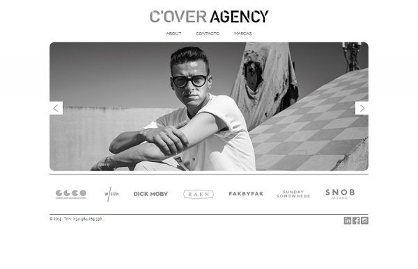 Cover Agency