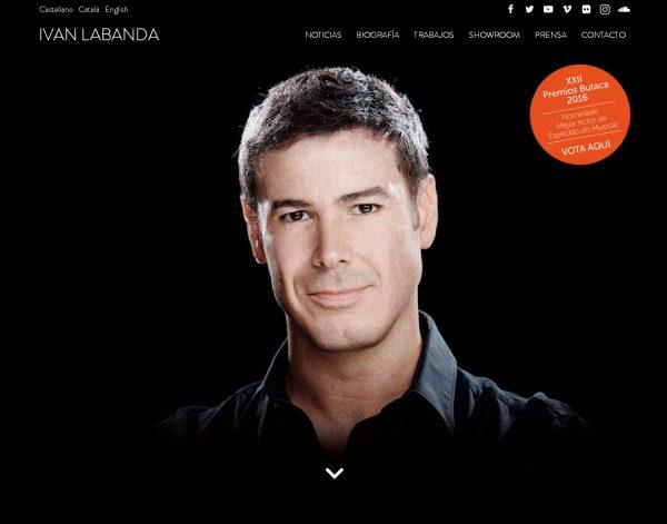 Iván Labanda